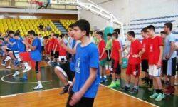 20ο Αναπτυξιακό Camp Αγοριών