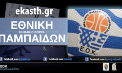 ΕΟΚ | Εθνική Παμπαίδων: Προπόνηση για το κλιμάκιο Βορρά (21.01.20) Ποιοι αθλητές (γ2006) έχουν κληθεί