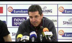ΕΟΚ   Κύπελλο Ανδρών : (vid) Η συνέντευξη Τύπου του Τελικού