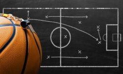 ΜΙΚΤΗ Ε.ΚΑ.Σ.Θ. – ΑΧΙΛΛΕΑΣ ΤΡΙΑΝΔΡΙΑΣ 56- 53 για το πρωτάθλημα παίδων. Οι πόντοι που σημείωσαν οι αθλητές των ομάδων