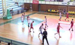 (2004) Πελεκάνοι-Χελιδόνια 21-28 | 3η ημέρα 24ο CAMP Αγοριών Ε.ΚΑ.Σ.Θ.