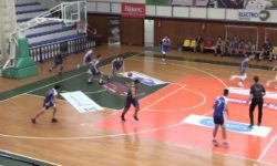 (2004) Χελιδόνια-Πελαργοί 12-38  | 3η ημέρα 24ο CAMP Αγοριών Ε.ΚΑ.Σ.Θ.