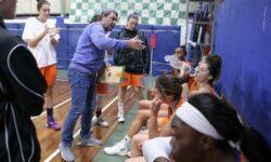 ΕΟΚ   Α1 Γυναικών: Αποτελέσματα 8ης Αγωνιστικής