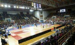 Στην Ελλάδα το Ευρωπαϊκό Νεανίδων (FIBA)