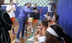 ΕΟΚ   Α1 Γυναικών: Αποτελέσματα 13ης Αγωνιστικής – Βαθμολογία