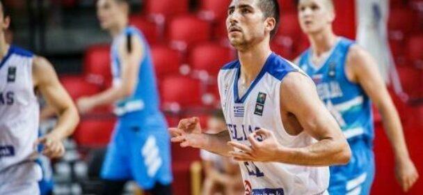 Εθνική Νέων Ανδρών: Ελλάδα-Σλοβενία 90-79