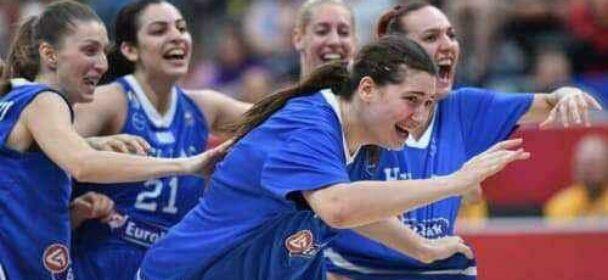 Εθνική Γυναικών: Το πρόγραμμα των προκριματικών του Ευρωμπάσκετ 2021 – Μασλαρινός: Απαιτεί μεγάλη προσοχή ο όμιλος