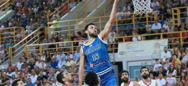 Τουρνουά Aegean: Ελλάδα-Ιράν 88-58. Δηλώσεις Σκουρτόπουλου, Παπανικολάου, Μήτογλου