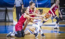 Ευρωπαϊκό Κορασίδων U16: Ελλάδα-Πολωνία 68-56
