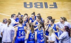 Εθνική Κορασίδων: Τουρκία-Ελλάδα 55-65 – Παπούλης: «Δύσκολο παιχνίδι, δύσκολη πρεμιέρα» – Γρηγοροπούλου: «Όλα για την ομάδα!»