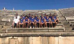 Παμπαίδων U14: Αναχώρηση για την Γκουαδαλαχάρα. Η σύνθεση της αποστολής
