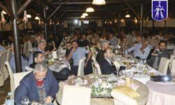 ΣΒΚΘ | Φωτορεπορτάζ από την μεγάλη συνεστίαση μελών και φίλων του Συνδέσμου από τον  Παύλο Μακρίδη  (megapress.gr)