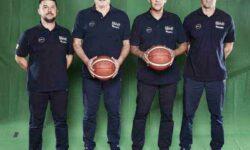 Εθνική Ανδρών: FIBAWC: Ο Θανάσης Μολυβδάς αναλύει την Νέα Ζηλανδία