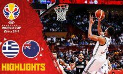 Εθνική Ανδρών: (videos) FIBAWC: Οι καλύτερες στιγμές του αγώναΕλλάδα-Νέα Ζηλανδία 103-97 και δηλώσεις Σκουρτόπουλου-Καλάθη στη συνέντευξη τύπου.