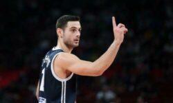 Εθνική Ανδρών: FIBAWC:  Δηλώσεις Σκουρτόπουλου και Παπαπέτρου εν όψει της αναμέτρησης  με την Τσεχία