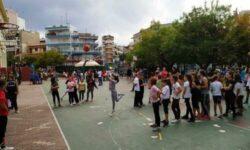 Τουρνουά 3Χ3: Η Νεάπολη αγκάλιασε και πάλι το μπάσκετ