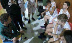 ΜΙΚΤΗ ΕΚΑΣΘ – ΝΑΥΑΡΧΟΣ ΒΟΤΣΗΣ 86-47 | Στιγμές … από τους πάγκους ! [Πρωτάθλημα ΠΑΙΔΩΝ ΕΚΑΣΘ]