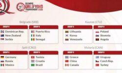 ΕΟΚ | Κλήρωση Προολυμπιακού Τουρνουά: Στην Βικτόρια η Εθνική Ανδρών