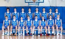 ΕΟΚ   Εθνική Γυναικών: Η 12άδα για τον αγώνα με Σλοβενία