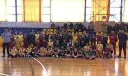 Οι ομαδικές αναμνηστικές φωτογραφίες των ομάδων του Τουρνουά Διαμερισμάτων 2007  «Άρης Γραμμενίδης» (Σάββατο 09-11-19)
