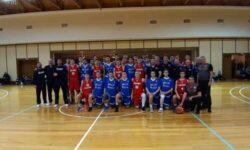 ΕΟΚ | Εθνική Παίδων: Ελλάδα – Βουλγαρία 63-68