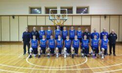 ΕΟΚ | Εθνική Παίδων: Ελλάδα-Βουλγαρία 73-66 (τουρνουά του Καρπενησίου)
