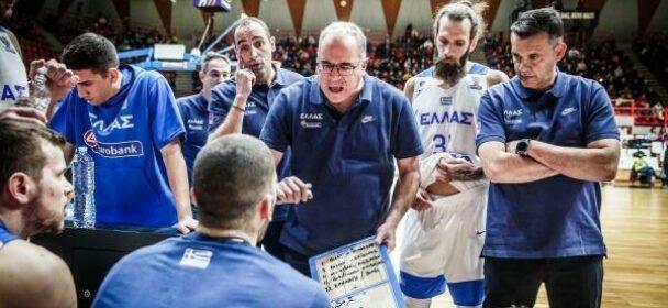 ΕΟΚ | Εθνική Ανδρών: Ο Γιάννης Ελευθεριάδης αναλύει το παιχνίδι της Βοσνίας Ερζεγοβίνης