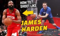 ΠΡΟΤΑΣΗ : #ΜένουμεΣπίτι   Προπόνησε τον ευατό σου ΧΩΡΙΣ ΝΑ ΑΦΗΣΕΙΣ ΤΟ ΣΠΙΤΙ στο step back σουτ τύπου James Harden (video)