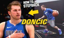 ΠΡΟΤΑΣΗ : #ΜένουμεΣπίτι | Προπόνησε τον ευατό σου ΧΩΡΙΣ ΝΑ ΑΦΗΣΕΙΣ ΤΟ ΣΠΙΤΙ στο σουτ τύπου Luka Doncic (video)