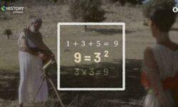 ΠΡΟΤΑΣΗ : #ΜένουμεΣπίτι | Πυθαγόρας – Ελληνική Επιστήμη E1 και το ερευνητικό πρόγραμμα ΠΑΣΙΦΑΗ στην Κρήτη (youtube video – Παραγωγή: COSMOTE TV)