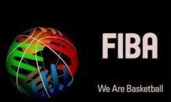FIBA: Ματαίωση των φετινών διοργανώσεων των «μικρών» εθνικών ομάδων