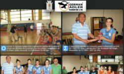 ΡΕΤΡΟ | 20o Αναπτυξιακό camp Κοριτσιών. Χριστοδούλου, Πολυμένη, Καλούτσικου, Δαιμονάκου και Αθανασιάδου στη καλύτερη πεντάδα (2η μέρα)