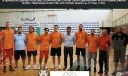 ΡΕΤΡΟ |  Οι προπονητές του 20ου Αναπτυξιακού Camp Αγοριών