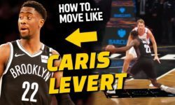 move & shoot like Caris LeVert … Τεχνικές προπόνησης (tutorial) από τον Micah Lancaster (FIBA yt video)