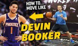move & shoot like Devin Booker … Τεχνικές προπόνησης (tutorial) από τον Micah Lancaster (FIBA yt video)
