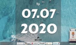 Το πρόγραμμα αγώνων της Τρίτης (07/07/2020)📆 Διαιτητές και κριτές που έχουν ορισθεί