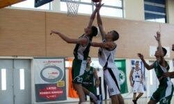 Πανελλήνιο Παίδων: ΠΑΟΚ-Κεραυνός Λάρισας 67-51