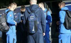 ΕΟΚ | Εθνική Ανδρών : Αναχώρηση για το Σεράγεβο – Τι δήλωσε ο Θανάσης Σκουρτόπουλος.