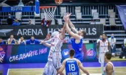 EOK | Εθνική Ανδρών : Βουλγαρία-Ελλάδα 78-84