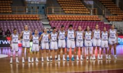 ΕΟΚ | Εθνική Γυναικών :  Κλήση για προετοιμασία. Ποιες αθλήτριες έχουν κληθεί