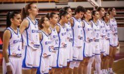 Εθνική Γυναικών :  Η 12άδα για τον αγώνα με την Βουλγαρία – Νίκλας: «Συγκεντρωμένοι και αφοσιωμένοι»