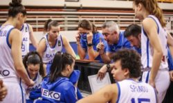 Εθνική Γυναικών :  Η 12άδα για τον αγώνα με την Ισλανδία – Καλέντζου: «Πρέπει να σεβαστούμε τον αντίπαλο» (vid)