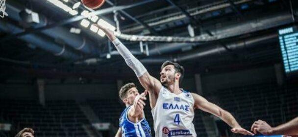 Εθνική Ανδρών :  Ελλάδα-Βοσνία Ερζεγοβίνη 69-84 – Δηλώσεις μετά τον αγώνα