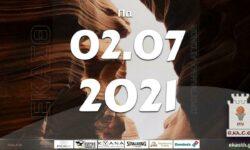 Το πρόγραμμα αγώνων της Παρασκευής (02/07/2021). Διαιτητές και κριτές που έχουν ορισθεί