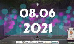 Το πρόγραμμα αγώνων της Τρίτης (08/06/2021)📆 Διαιτητές και κριτές που έχουν ορισθεί