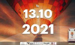 Το πρόγραμμα αγώνων της Τετάρτης (13/10/2021)📆 Διαιτητές και κριτές που έχουν ορισθεί